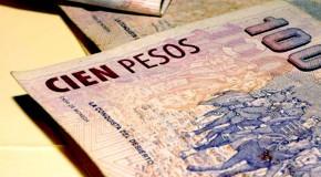 Cash: dinero en el acto con préstamos del Nación