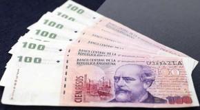 Cash: préstamos en el acto en Banco Macro